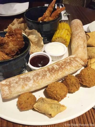 Premier Inn Gatwick North - Thyme Restaurant Review