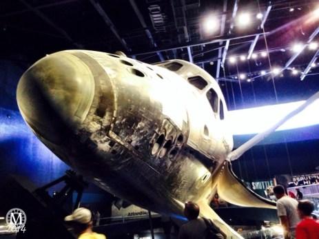 Shuttle Atlantis - Kennedy Space Center