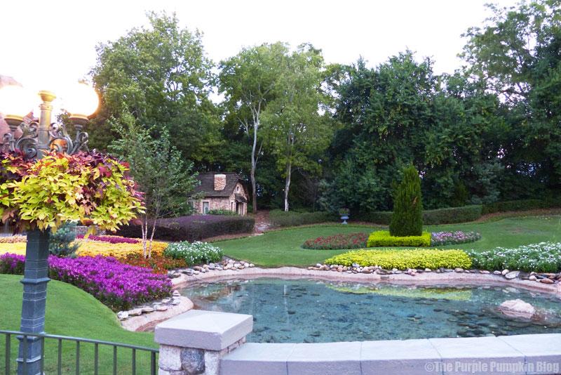 Victoria gardens canada pavilion epcot world showcase disney victoria gardens canada pavilion epcot world showcase altavistaventures Choice Image