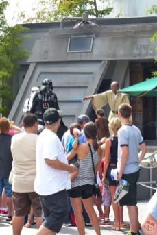 Darth Vader - Jedi Training Academy