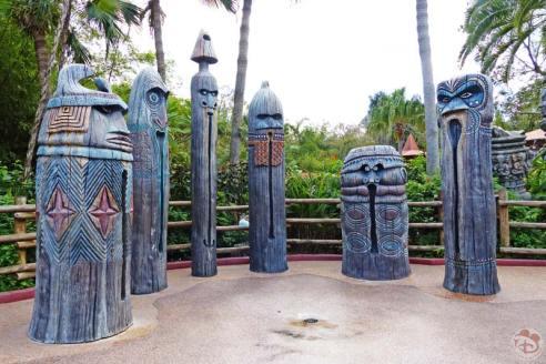 Magic Kingdom - Adventureland