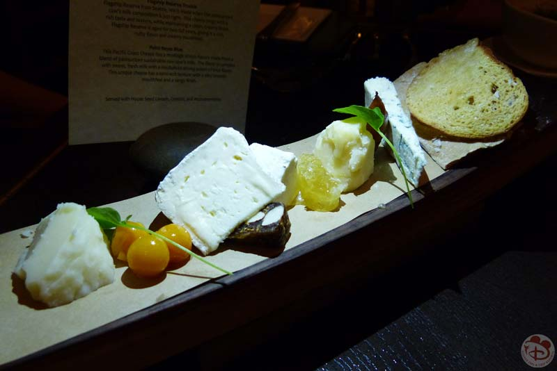 Artisanal Cheeses - Artist Point