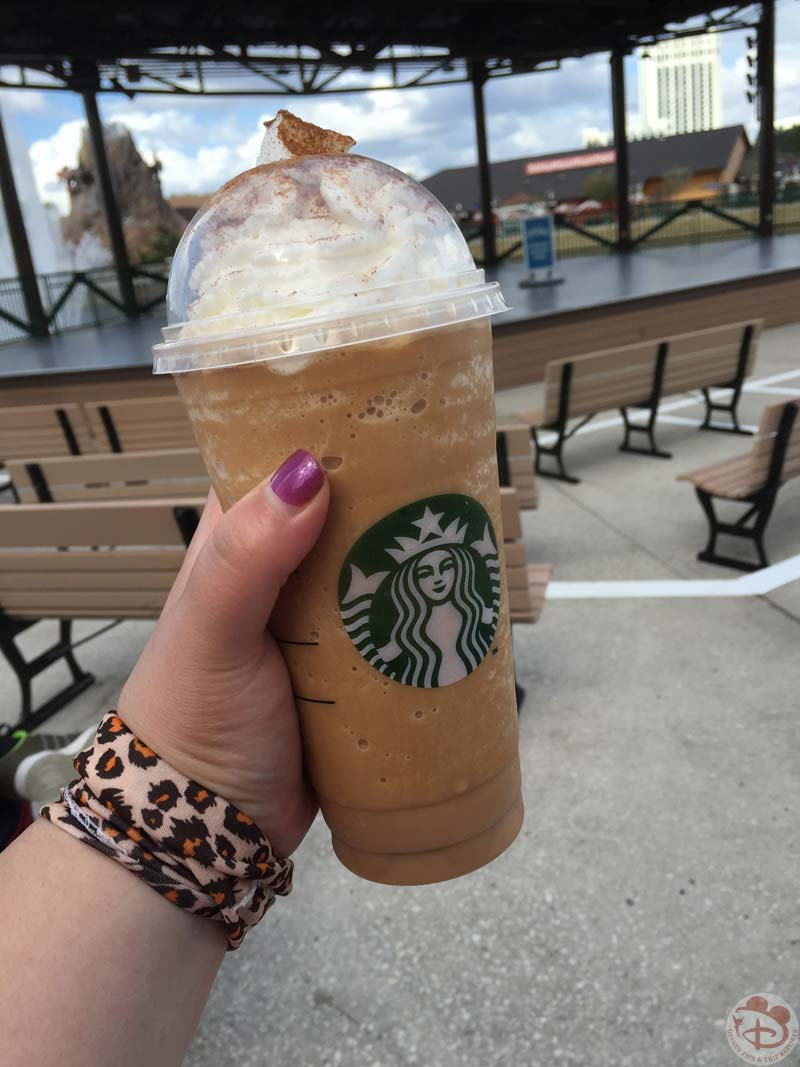 Starbucks at Disney Springs