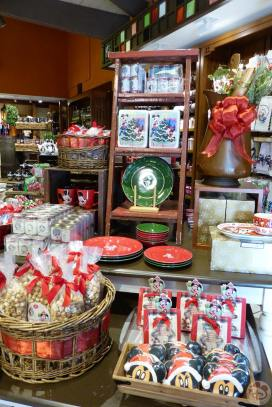 Disney Christmas Merchandise - Disney Springs