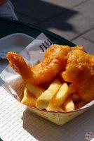 Epcot World Showcase - Yorkshire County Fish Shop