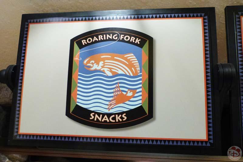 Roaring Fork - Wilderness Lodge