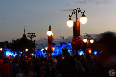 Mickey's Not-So-Scary Halloween Party 2015