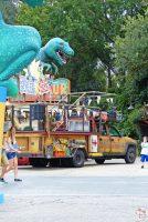 DinoLand USA - Disney's Animal Kingdom