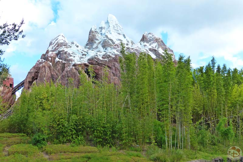 Expedition Everest - Disney's Animal Kingdom