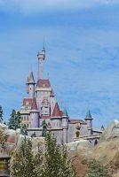 Beast's Castle - Magic Kingdom