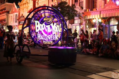 Day 10: Boo To You! » Shopping / Mickey's Not-So-Scary Halloween Party