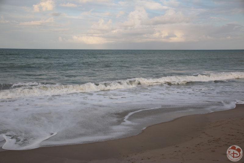 Atlantic Ocean - Vero Beach
