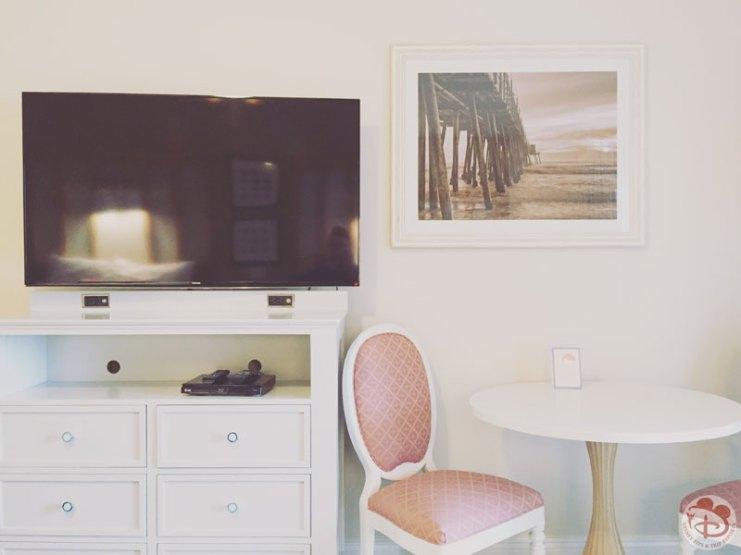 Disney's Vero Beach Resort - Room 2224 Ocean View