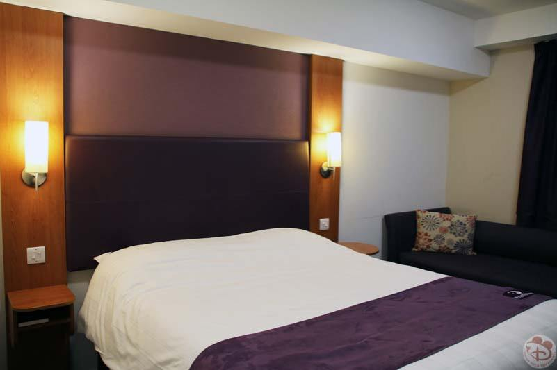 Premier Inn, Gatwick North - Double Room