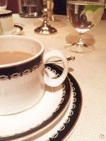 40th Birthday Dinner at Victoria & Alberts - Disney's Grand Floridian Resort & Spa