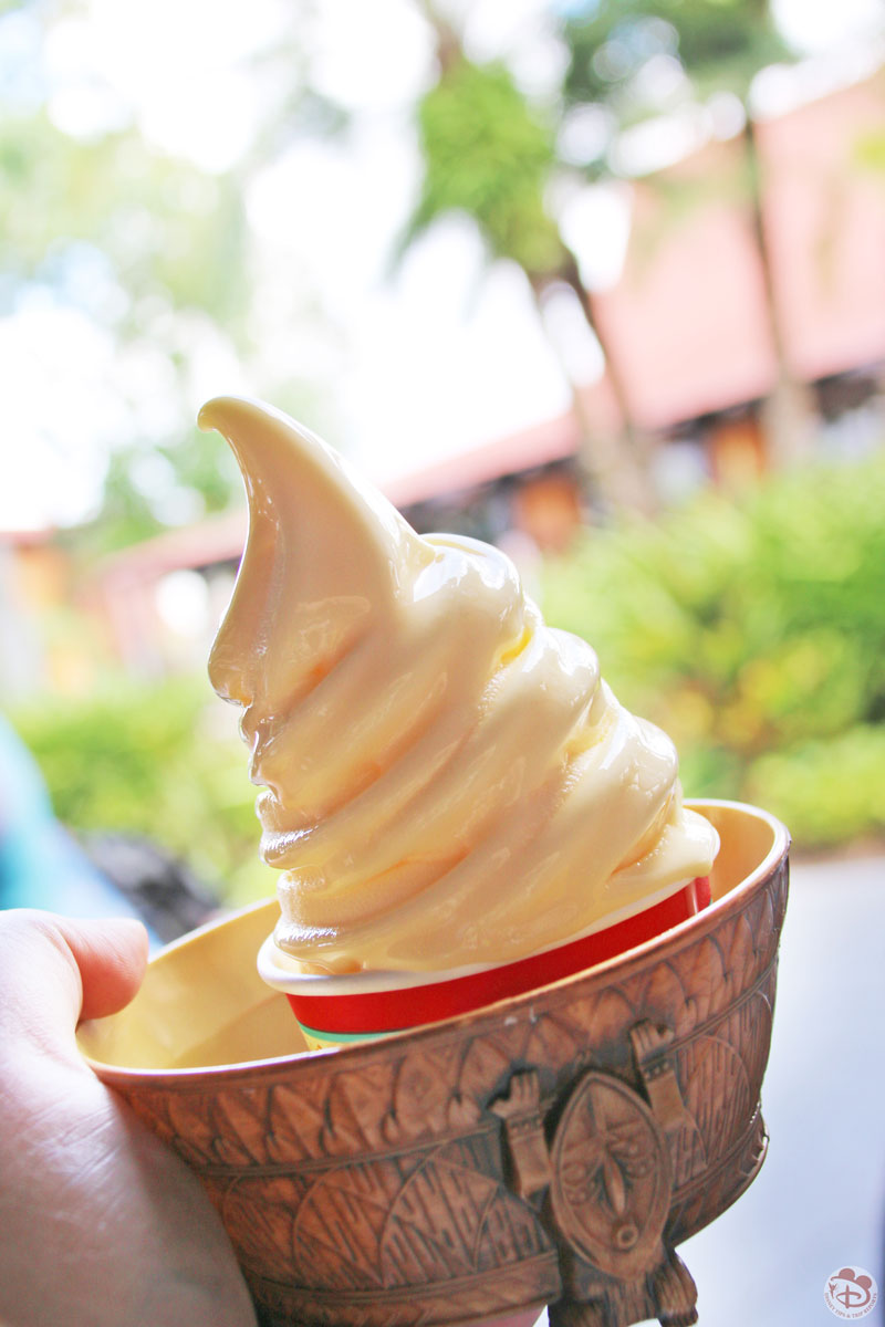 Pineapple Lanai -Dole Whip
