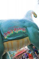 Animal Kingdom - Dinoland USA
