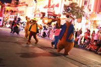 Boo To You Parade - Country Bears