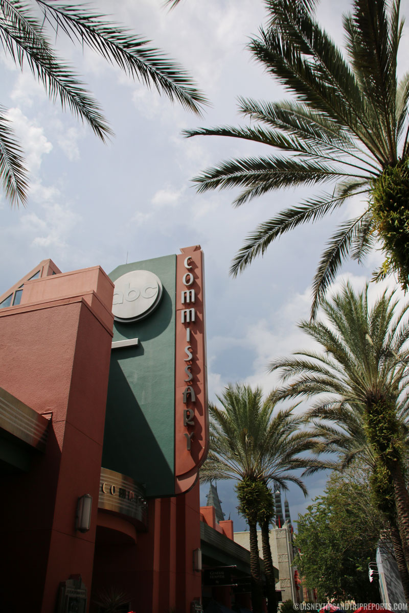 ABC Commissary Disney's Hollywood Studios