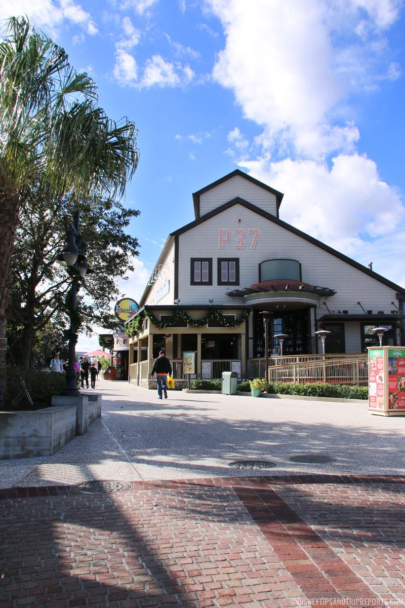 Disney Springs - Paradiso 37
