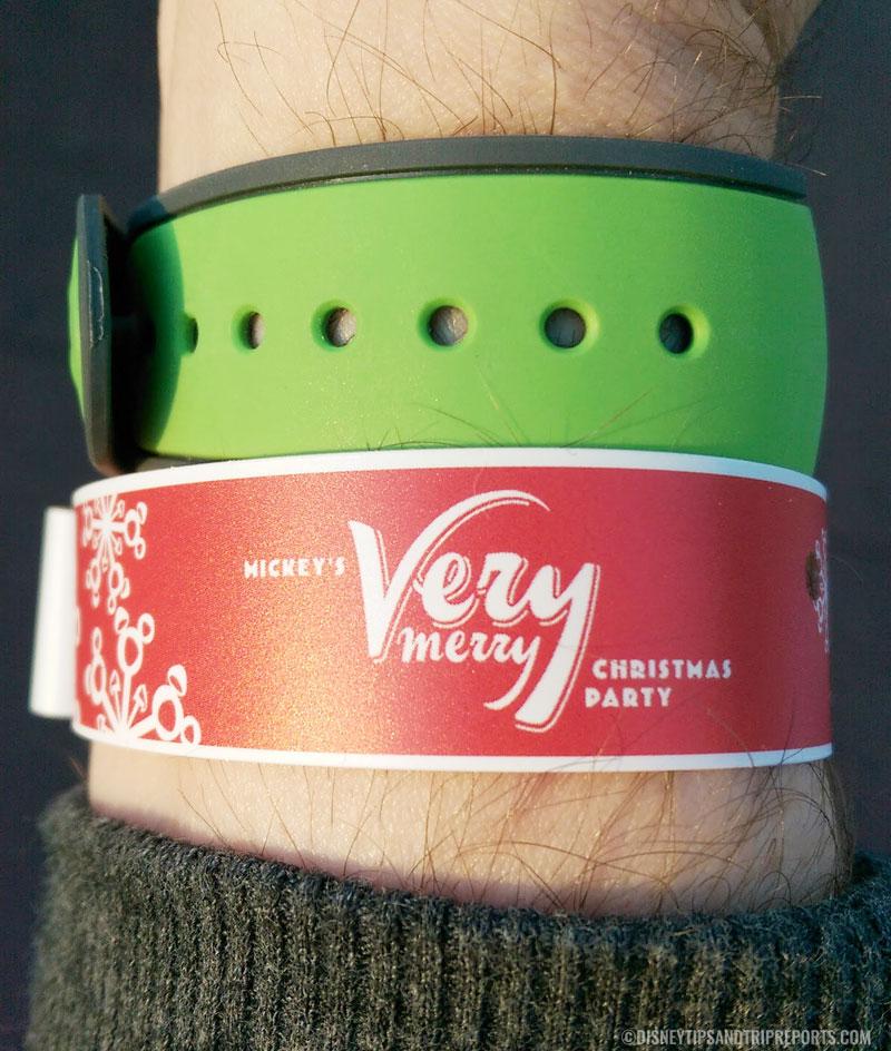 MVMCP Wristbands