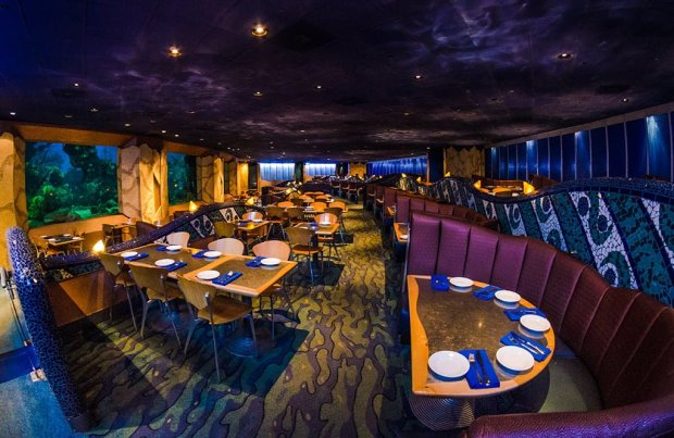 coral-reef-epcot-seating