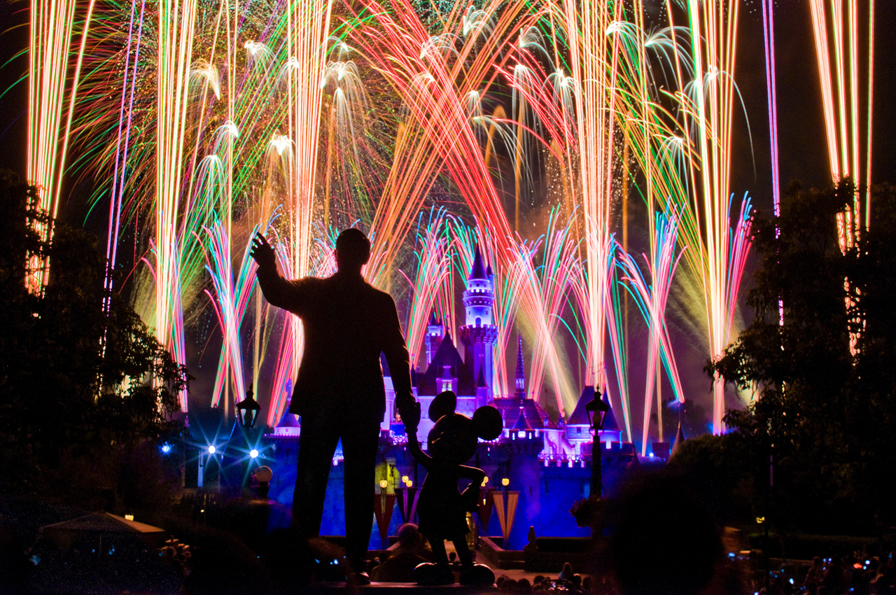 2018 Disneyland Trip Planning Guide  Disney Tourist Blog