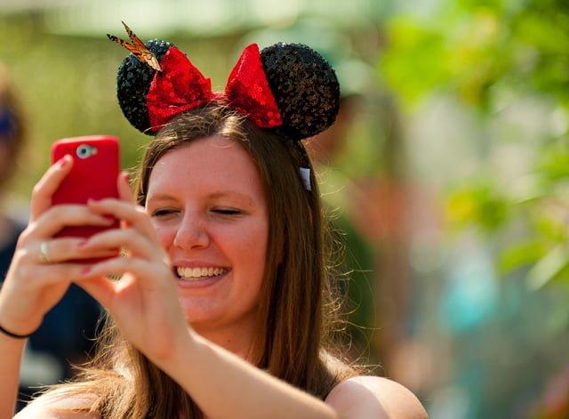 Walt Disney World May 2012 626