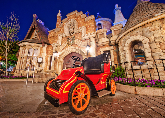 Reviews of the Best Rides at Disneyland