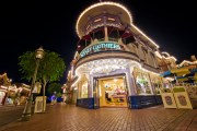 Disney Clothiers - Disneyland