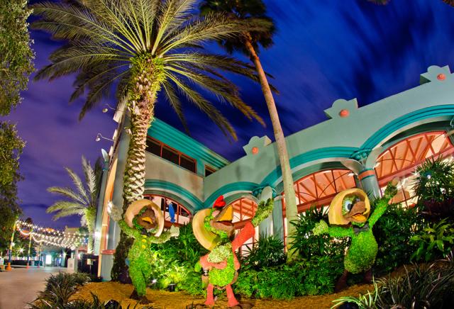 Disneys Coronado Springs Resort Review Disney Tourist Blog