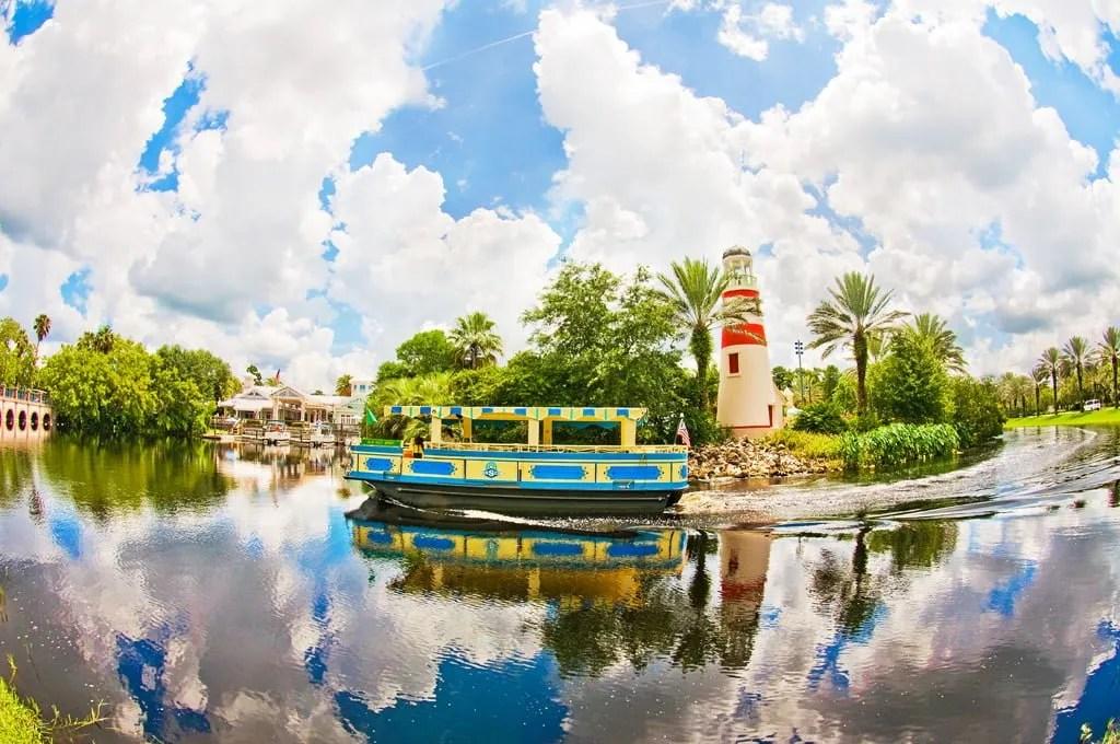 Disney S Old Key West Resort Review Disney Tourist Blog