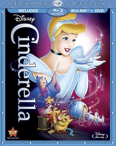 Disney diamond edition collection | i finally got beauty and… | flickr.