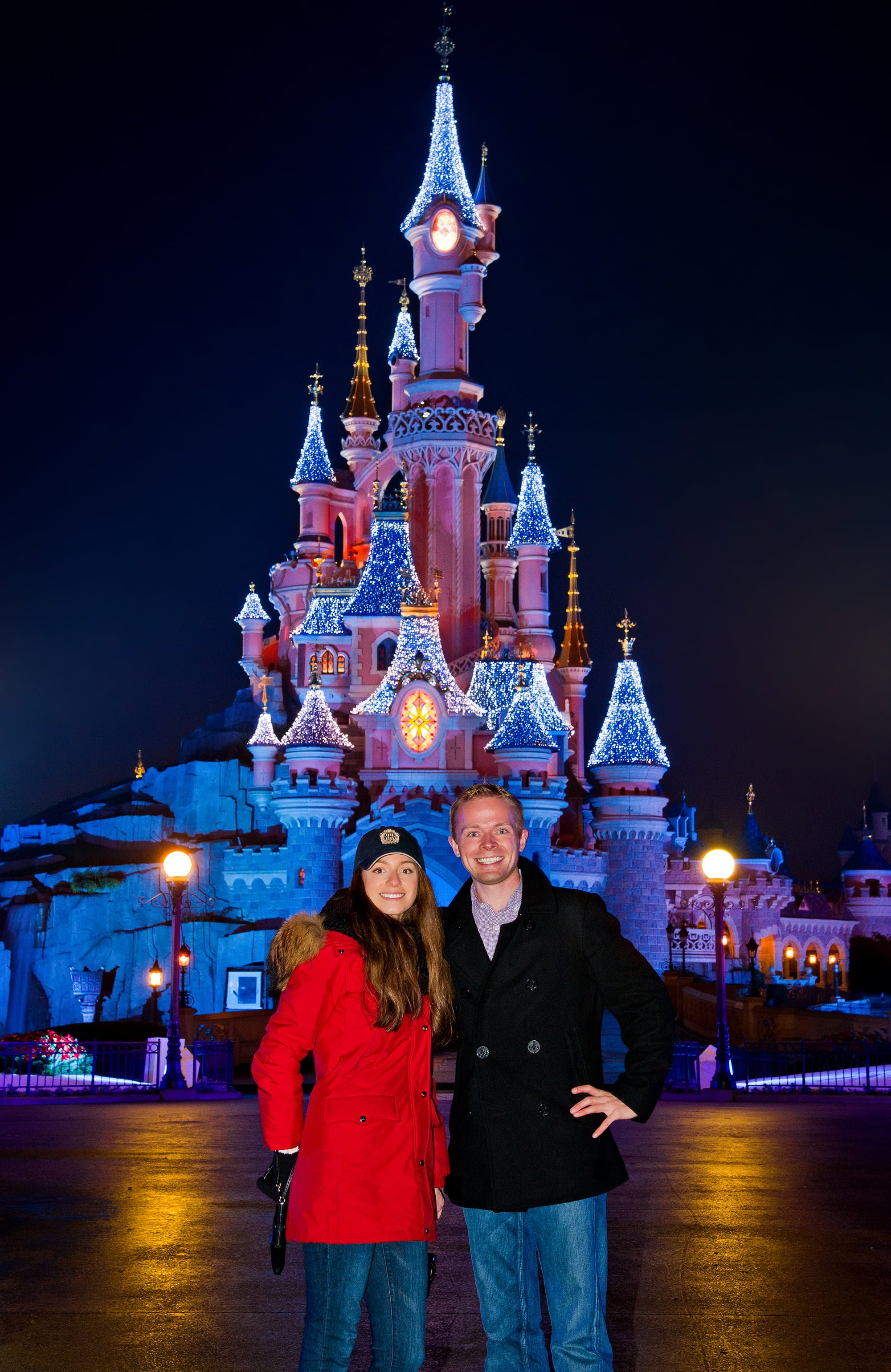 Christmas 2019 At Disneyland Paris Disney Tourist Blog