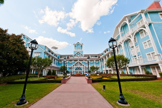 Walt Disney World May 2012 767