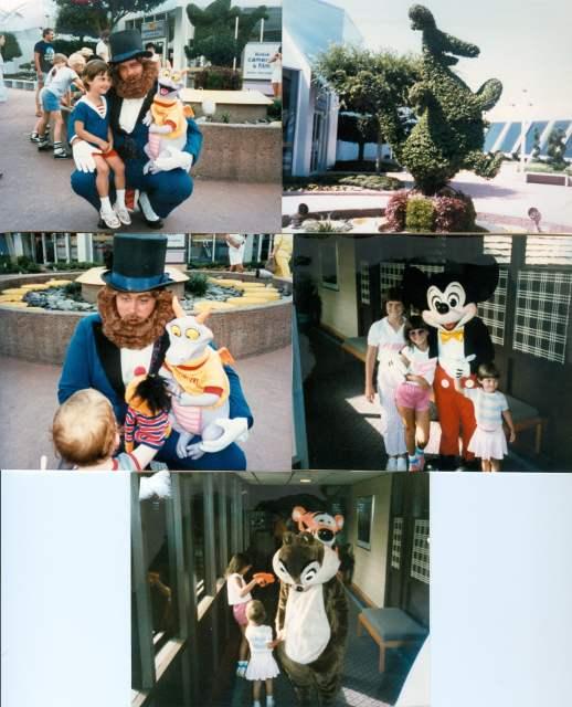 JJ's Archived Disney pics - Jennifer Hyland