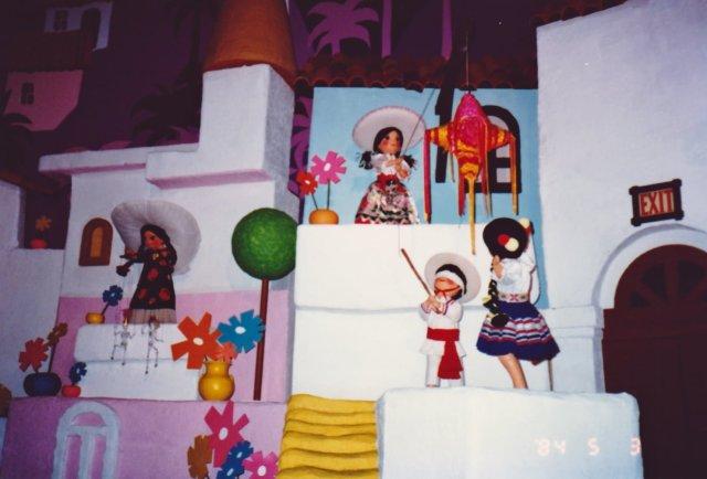 mexico - Sue Berringer