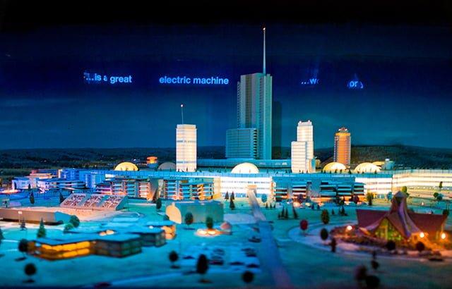progress-city-model