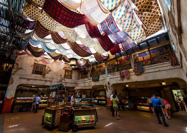 Walt Disney World: Better Options Than The Disney Dining Plan?