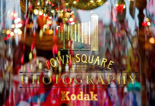Town Square Photography