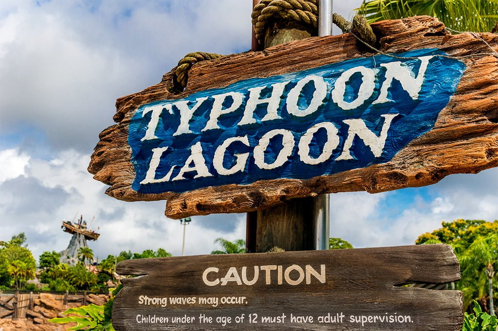 Typhoon Lagoon FAQ, Tips & Review - Disney Tourist Blog