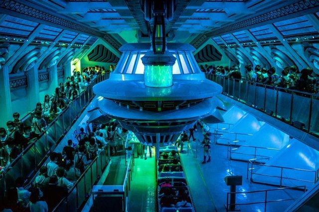 space-mountain-interior-queue-tokyo-disneyland copy