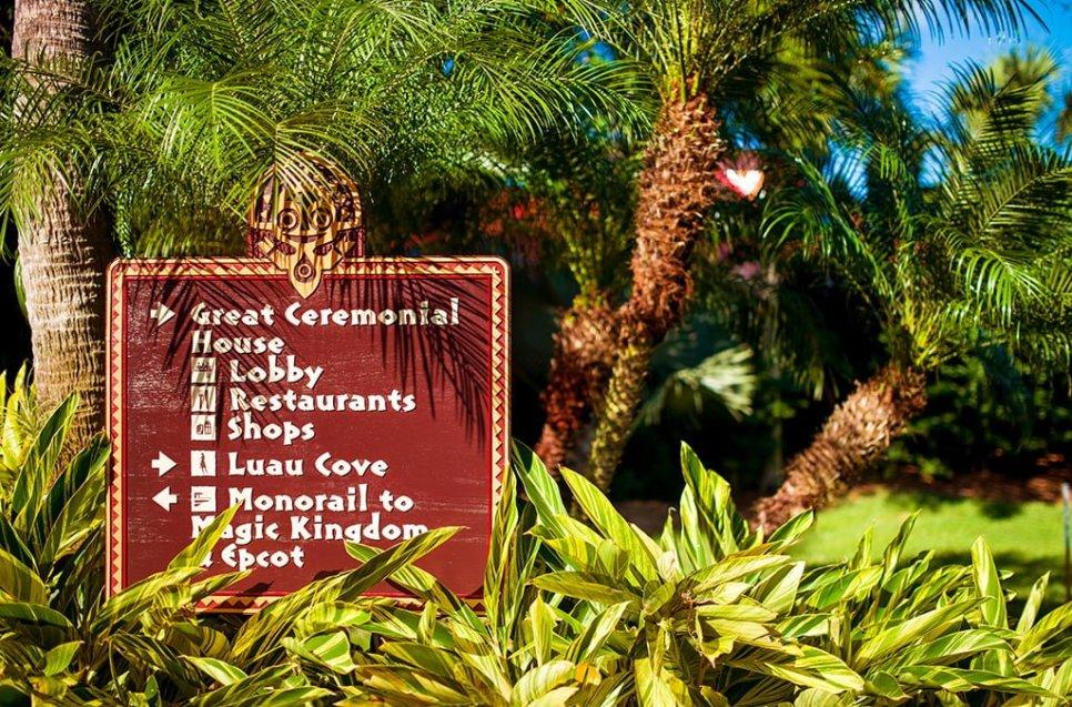 Disney's Polynesian Village Resort Review - Disney Tourist Blog