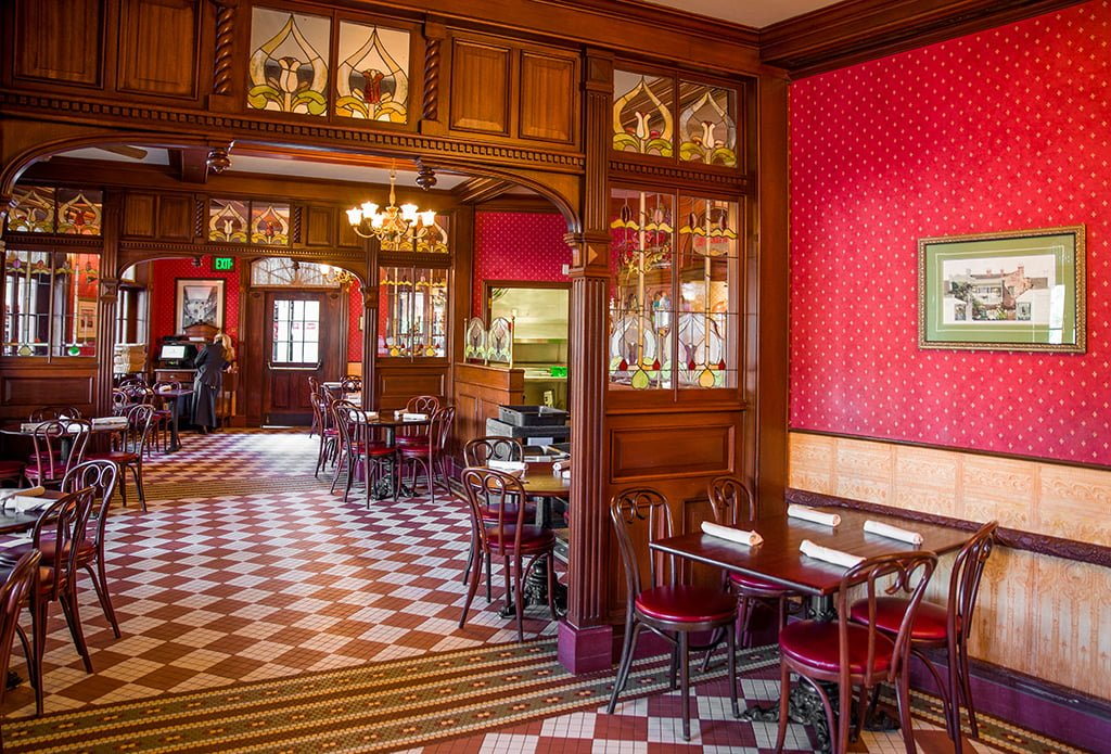 Cafe Orleans Review Disney Tourist Blog