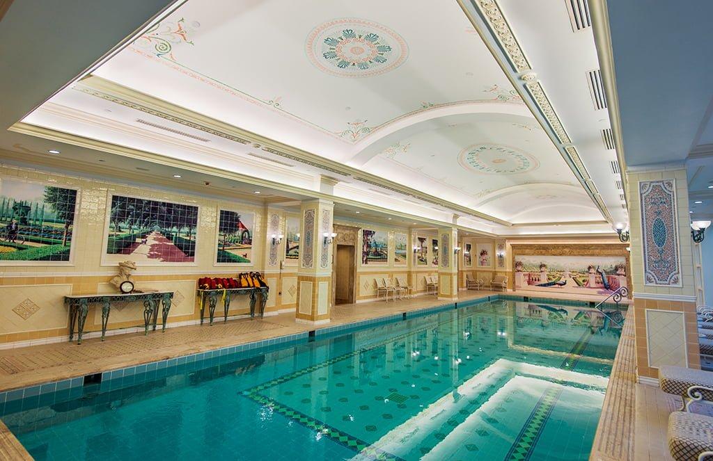 Best Room At Disneyland Hotel