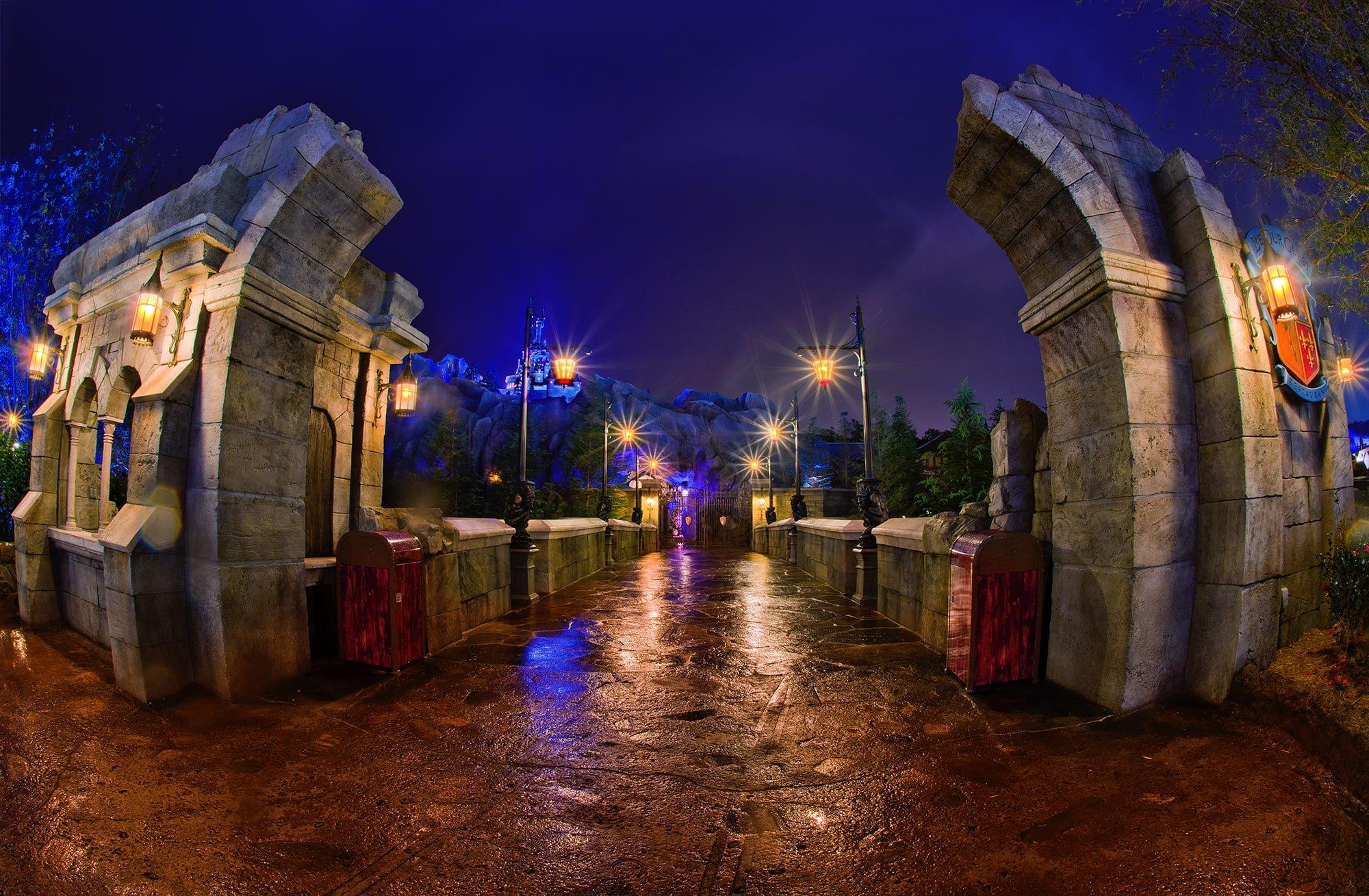 Best Magic Kingdom Counter Service Restaurants Disney Tourist Blog - Magic kingdom table service restaurants