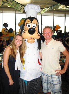 Disney Dining Plan Info & Tips