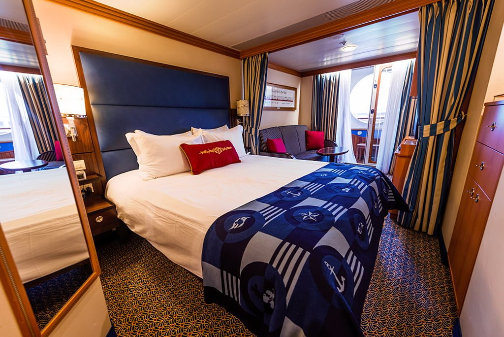 Top 10 First-Time Disney Cruise Line Tips