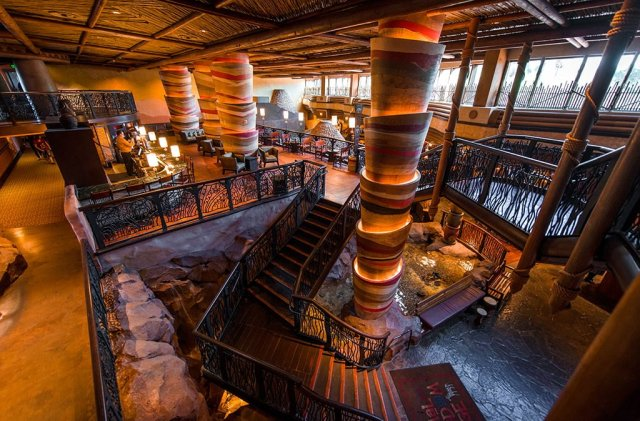 boma-animal-kingdom-lodge-stairs