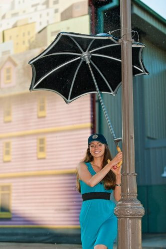 Walt Disney World May 2012 107